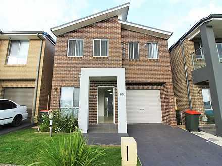 60 Grima Street, Schofields 2762, NSW Townhouse Photo