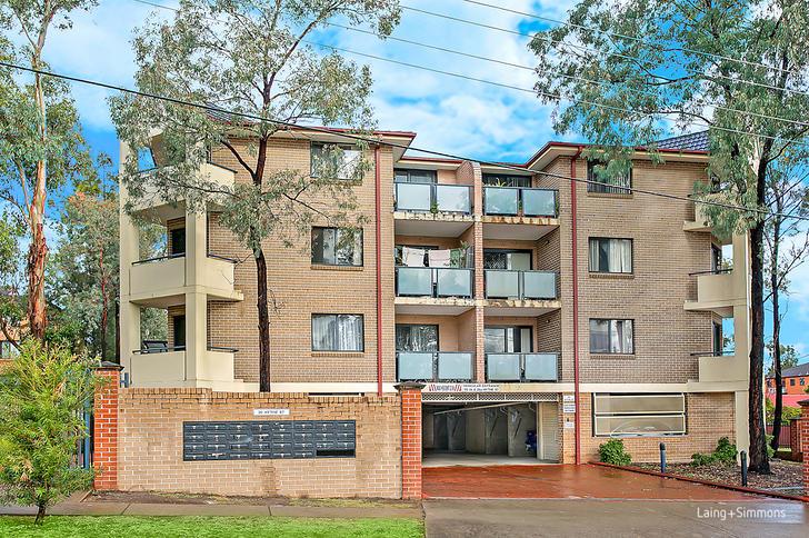 10/26A Hythe Street, Mount Druitt 2770, NSW Unit Photo