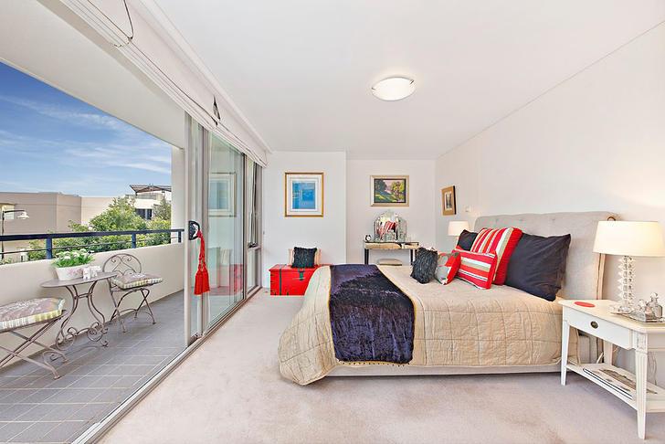 63/1 Bayside Terrace, Cabarita 2137, NSW Townhouse Photo
