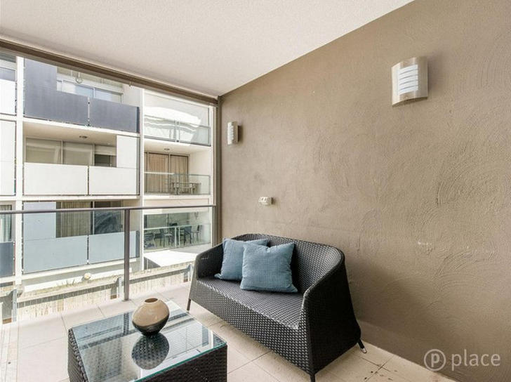 20/46 Arthur Street, Fortitude Valley 4006, QLD Unit Photo