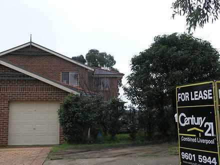 13A Bugong Street, Prestons 2170, NSW Duplex_semi Photo