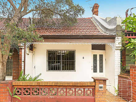 8 Roberts Street, Camperdown 2050, NSW House Photo