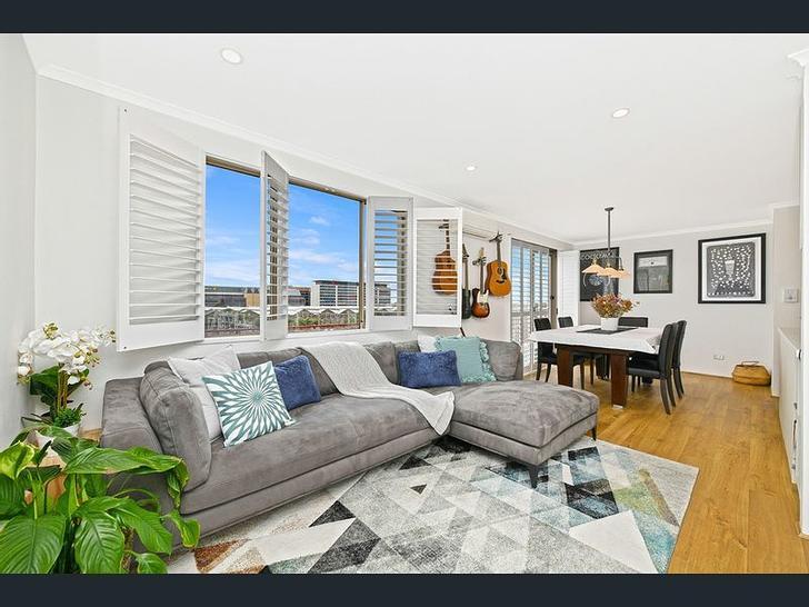 26/501 Wilson Street, Redfern 2016, NSW Apartment Photo
