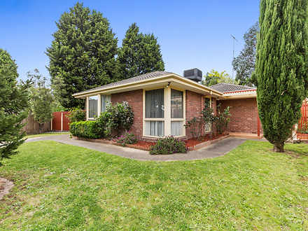 9 Towt Court, Rowville 3178, VIC House Photo