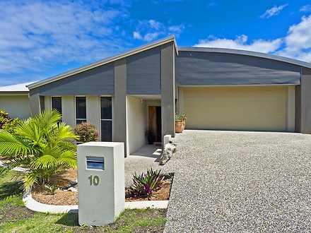 10 Macdonald Avenue, Upper Coomera 4209, QLD House Photo