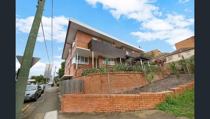 4/214 Gladstone Road, Dutton Park 4102, QLD Apartment Photo