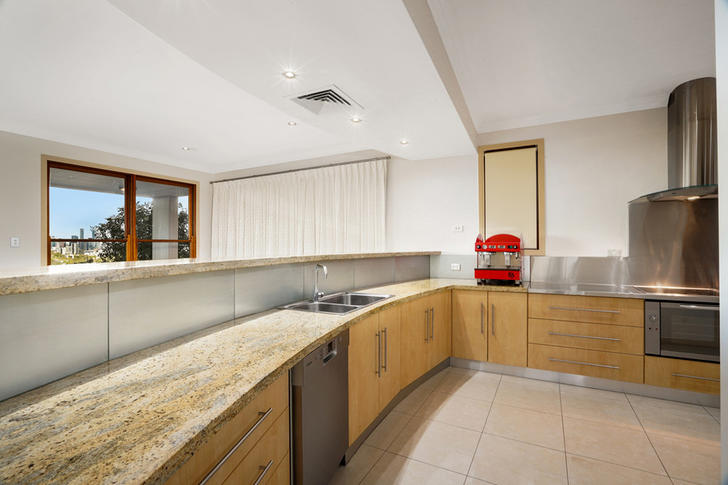 6/58 Tristania Drive, Bardon 4065, QLD House Photo