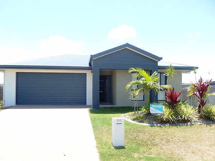 99 Kalynda Parade, Bohle Plains 4817, QLD House Photo