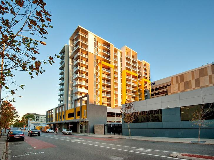 142/15 Aberdeen Street, Perth 6000, WA Apartment Photo