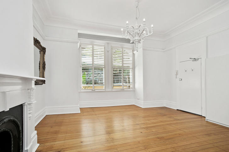 4/23 East Crescent Street, Mcmahons Point 2060, NSW Apartment Photo