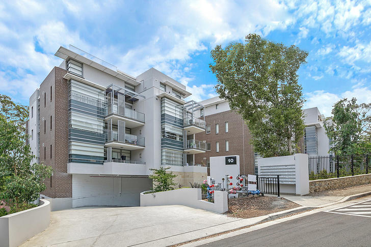 38/10 Drovers Way, Lindfield 2070, NSW Apartment Photo