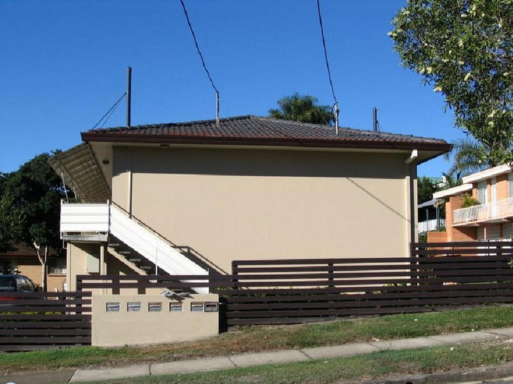 3/31 York Street, Coorparoo 4151, QLD Unit Photo