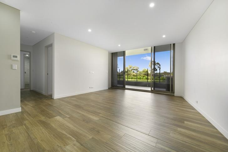 86G/1 Epping Park Drive, Epping 2121, NSW Apartment Photo