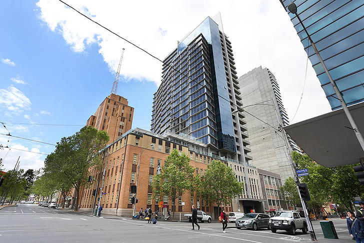 703/68 La Trobe, Melbourne 3000, VIC Apartment Photo