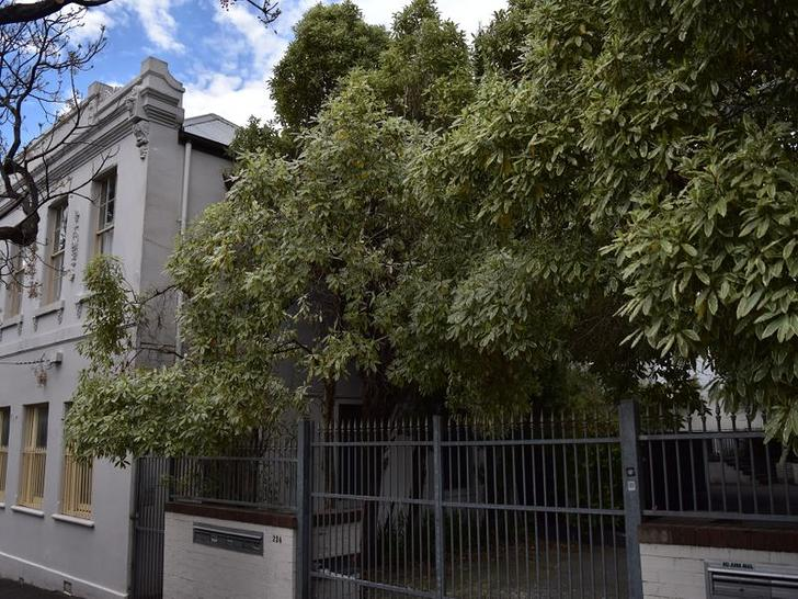 6/224 Moor Street, Fitzroy 3065, VIC Apartment Photo