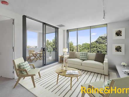 D136/810-822 Elizabeth Street, Waterloo 2017, NSW Apartment Photo