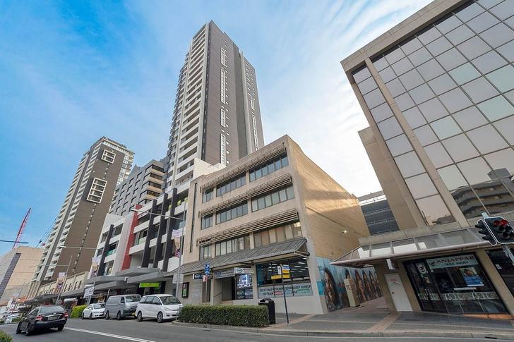 1305/118 Church Street, Parramatta 2150, NSW Apartment Photo