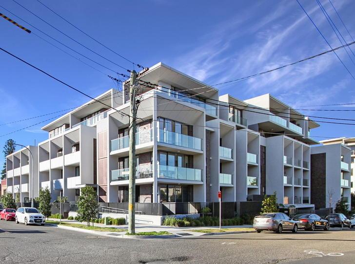 205/9 Hirst Street, Turrella 2205, NSW Apartment Photo