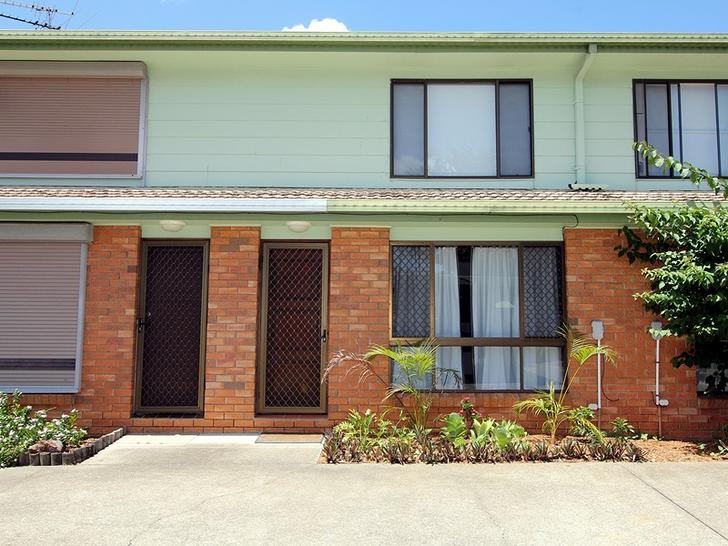 2/4 Arac Street, Woodridge 4114, QLD Townhouse Photo