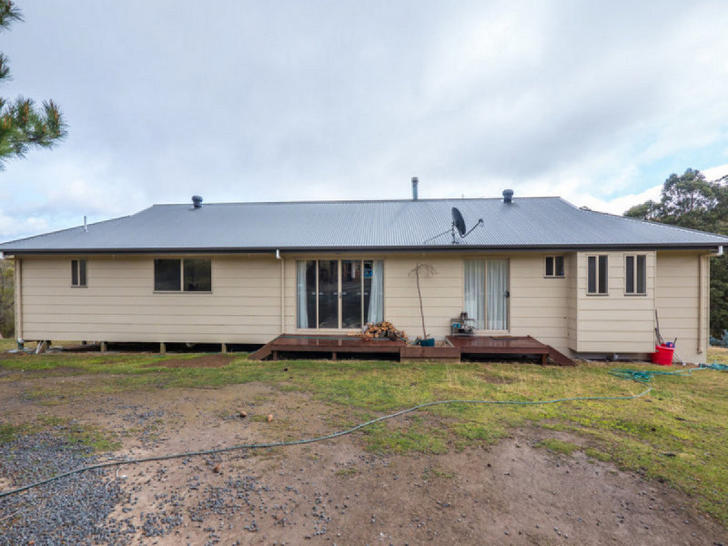 126 Pritchards Lane, Dysart 7030, TAS House Photo