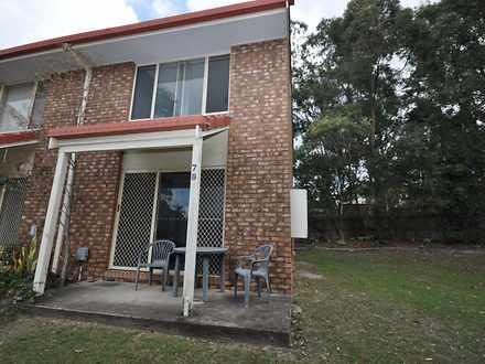 78/3 Costata  Street, Hillcrest 4118, QLD Townhouse Photo