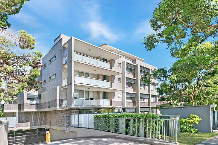 32/728-730 Pacific Highway, Gordon 2072, NSW Apartment Photo
