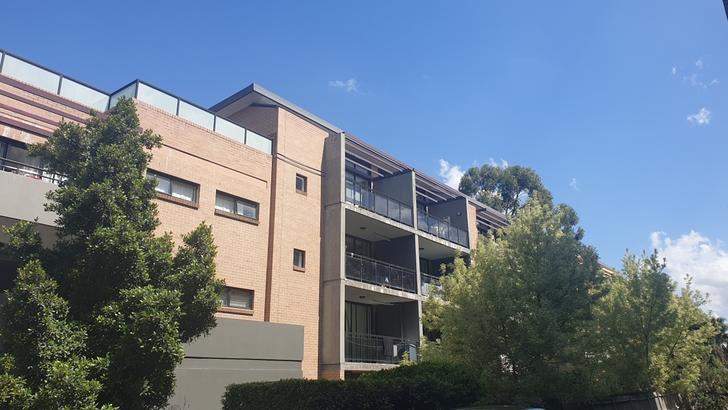13/13-15 Howard Avenue, Northmead 2152, NSW Apartment Photo