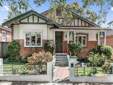 18 Oak Street, Ashfield 2131, NSW House Photo