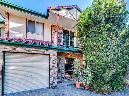 1/7 Glorious Way, Forest Lake 4078, QLD Townhouse Photo