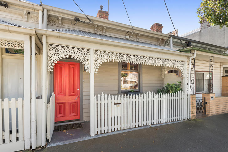 24 Lyell Street, South Melbourne 3205, VIC House Photo