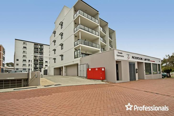 39/60 Kent Street, Rockingham 6168, WA Apartment Photo
