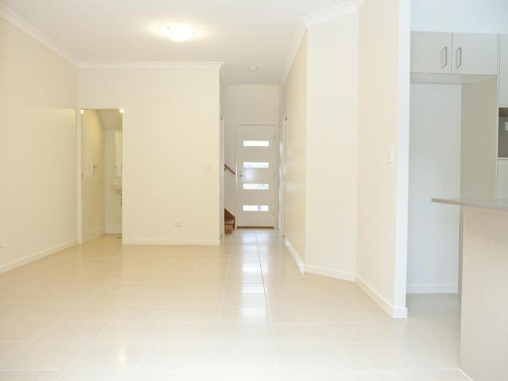21/90 Jutland Street, Oxley 4075, QLD Townhouse Photo