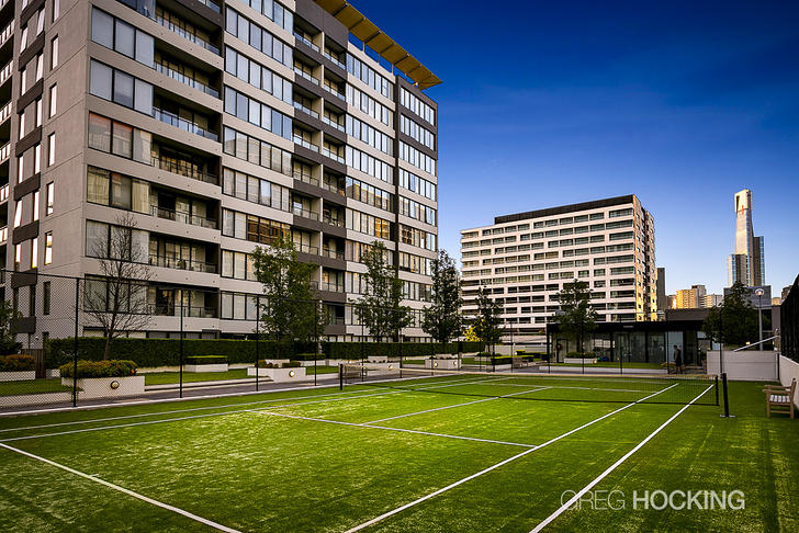 803/148 Wells Street, South Melbourne 3205, VIC Apartment Photo