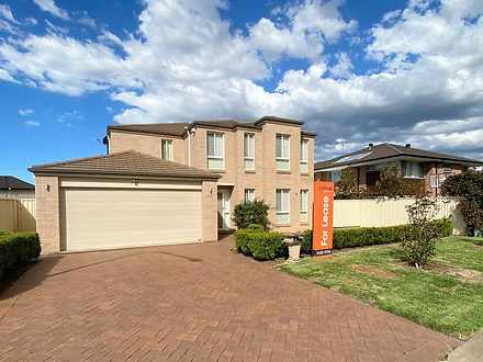 45 Chepstow Drive, Castle Hill 2154, NSW House Photo