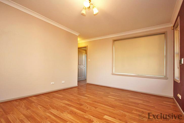 1 Bennett Avenue, Strathfield South 2136, NSW Townhouse Photo
