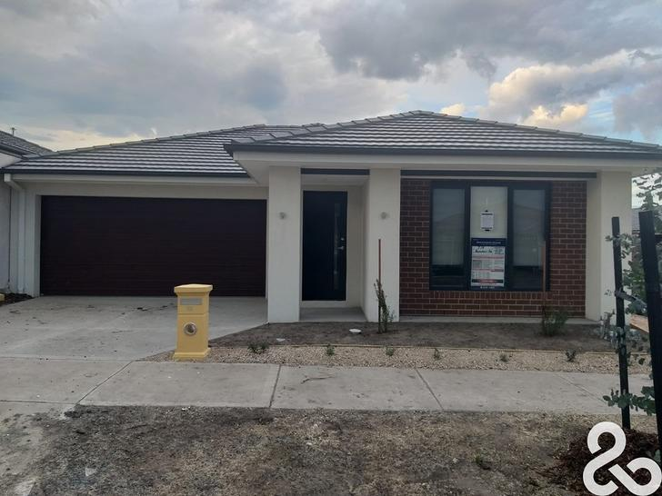 13 Montmorency Avenue, Wollert 3750, VIC House Photo