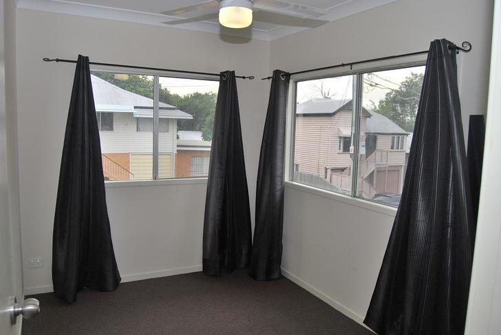 1/18 Guildford Street, Kelvin Grove 4059, QLD Unit Photo