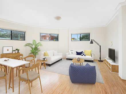 3/43 Mitchell Street, North Bondi 2026, NSW Apartment Photo