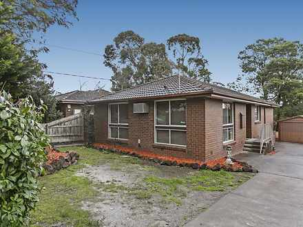 7 Catesby Court, Boronia 3155, VIC House Photo