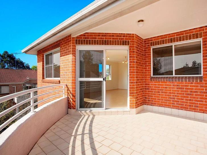 27/1 Linda Street, Hornsby 2077, NSW Apartment Photo