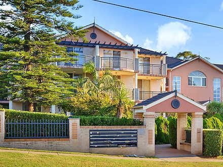 25/81-87 Cecil Avenue, Castle Hill 2154, NSW Apartment Photo