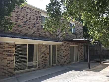 2/83 Minnie Street, Southport 4215, QLD Townhouse Photo