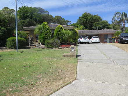 20B Minda Place, Wanneroo 6065, WA Duplex_semi Photo
