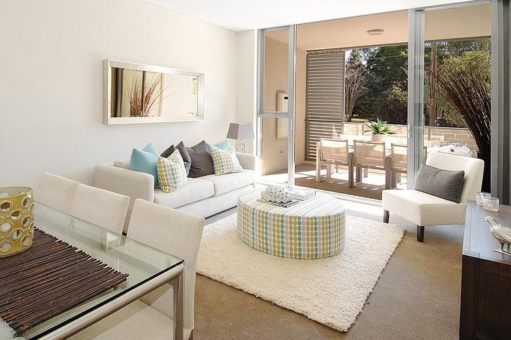 40/554-560 Mowbray Road, Lane Cove 2066, NSW Apartment Photo