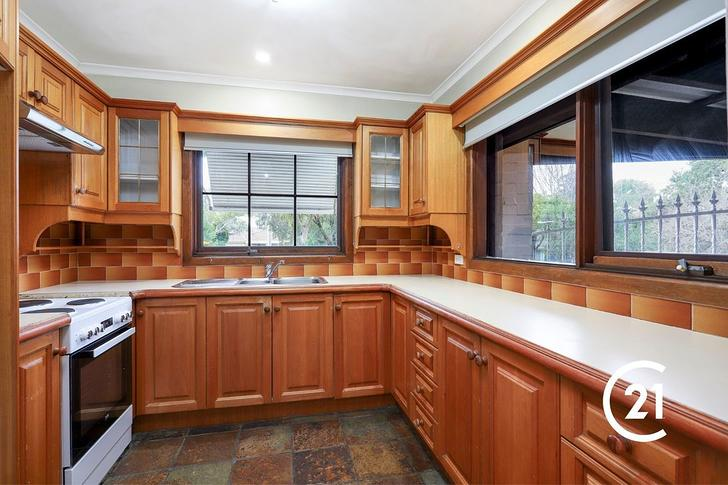 17 Zermatt Avenue, Seven Hills 2147, NSW House Photo