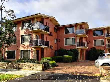 6/12 Kingston Terrace, North Adelaide 5006, SA Unit Photo