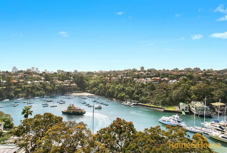 14/6 Avenue Road, Mosman 2088, NSW Studio Photo