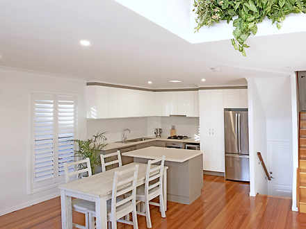 3/12-16 Agnes, Morningside 4170, QLD Townhouse Photo