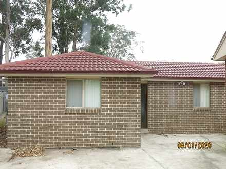 9A Haddon Rig Place, Miller 2168, NSW Studio Photo