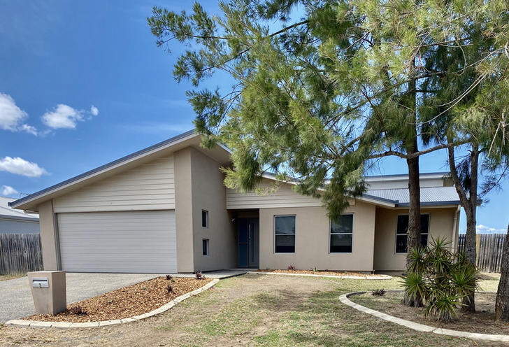 2 Maree Crescent, Gracemere 4702, QLD House Photo